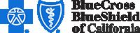 Blue Cross Blue Shield of California Logo